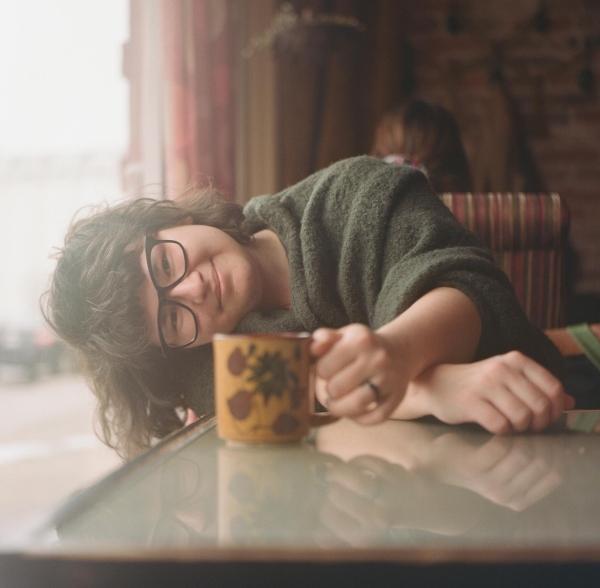 Brittni Brinn Author Photo