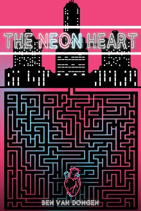 Neon Heart Book Cover
